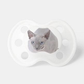 Sphynx cat dummy