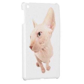 Sphynx Cat iPad Mini Case | GoSphynx.com