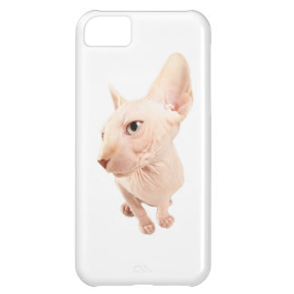 Sphynx Cat iPhone 5 Case | GoSphynx.com
