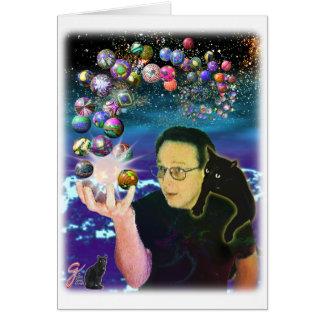 Sphyrical Card