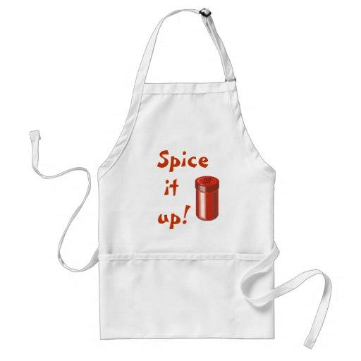 Spice  it up! apron