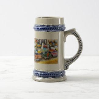 Spice Stand Coffee Mugs