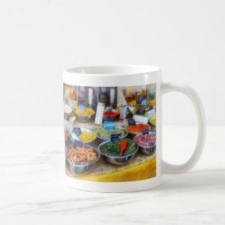 Spice Stand Mug