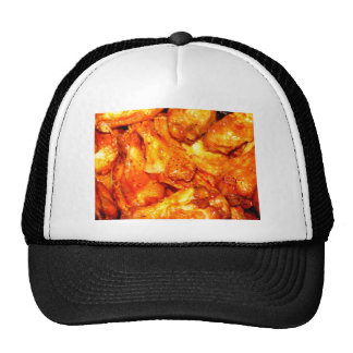 Spicy Hot Wings Cap