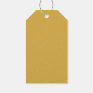 Spicy Mustard Yellow Modern Solid Color