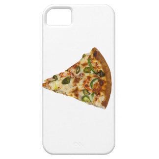 Spicy Pizza Slice iPhone 5 Case