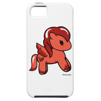 Spicy Pony   iPhone Cases Dolce & Pony iPhone 5 Covers