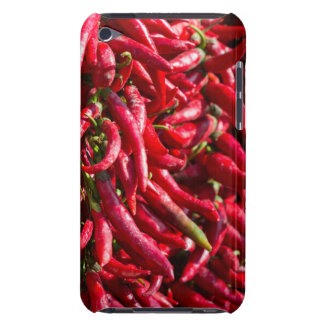 Spicy Red Chili In The Town Of Kalocsa Barely There iPod Cover