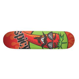 Spicy Skateboard