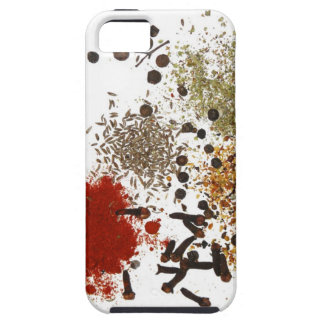 Spicy spices foodie top chef photo graphic  case