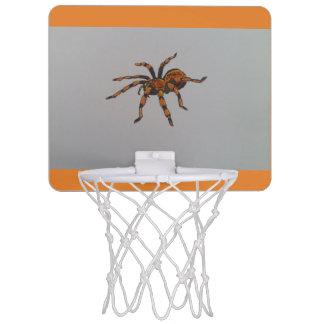 spider basketball net mini basketball hoop