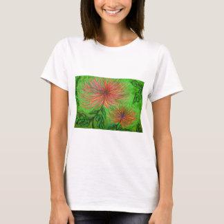 spider chrysanthemums T-Shirt