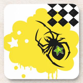 Spider Cork Coaster