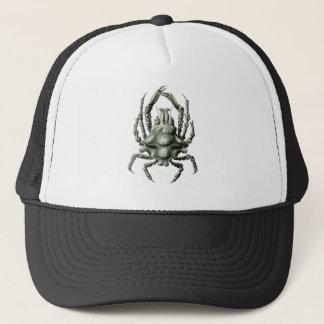 Spider Crab Trucker Hat