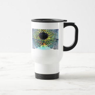 spider eye coffee mugs