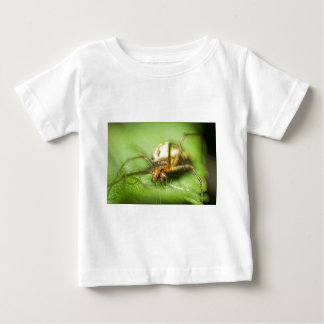 Spider Eyeeessss Baby T-Shirt