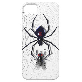 Spider & Fly iPhone 5 Case