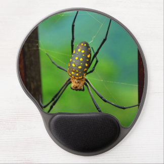 Spider Gel Mouse Mat