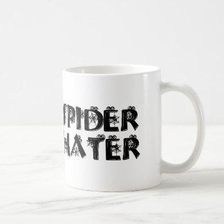 Spider Hater Coffee Mug