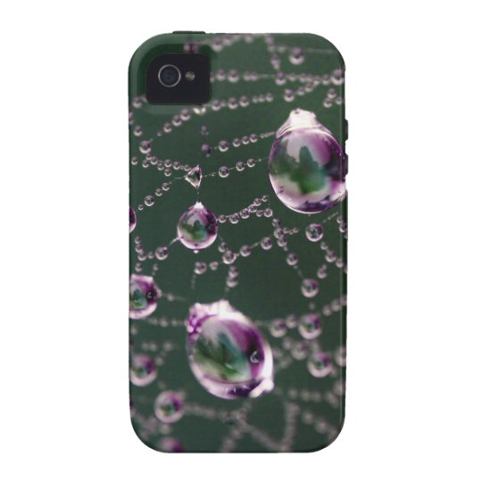 Spider Jewels Vibe iPhone 4 Cases