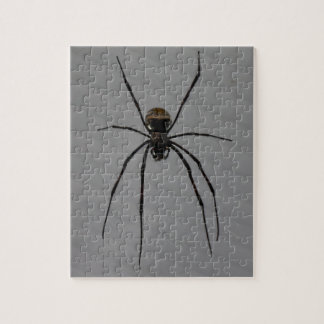 Spider Jigsaw Puzzle