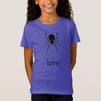 Spider Love T-Shirt