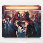 Spider-Man Unlimited Team Versus Mouse Mat