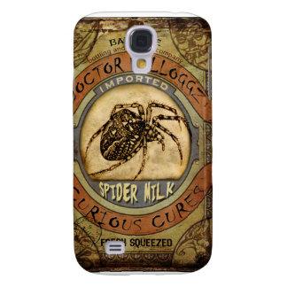 Spider Milk Galaxy S4 Case