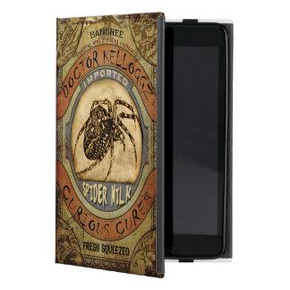 Spider Milk Case For iPad Mini