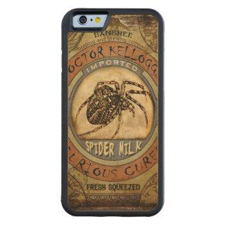 Spider Milk Maple iPhone 6 Bumper