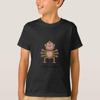 Spider Monkey T-Shirt