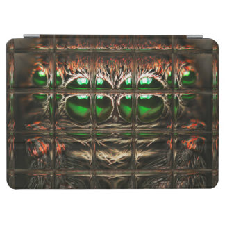 Spider mosaic iPad air cover