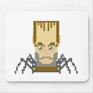 Spider- Mouse Pad