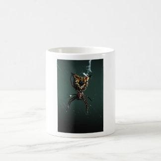 spider mugs