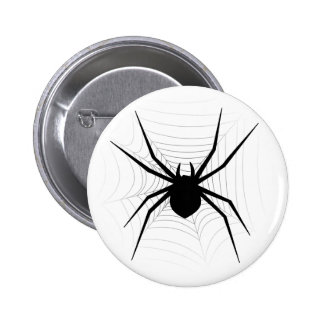 Spider on a Button