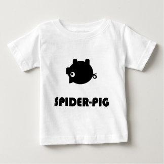 Spider-Pig Light T-shirts