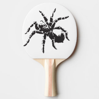 SPIDER PING PONG PADDLE