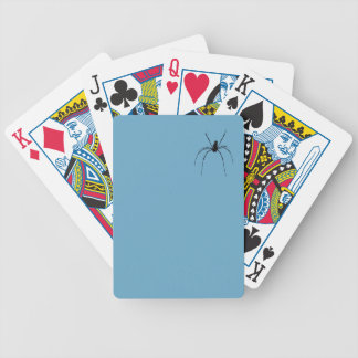 Spider Poker Playing Cards
