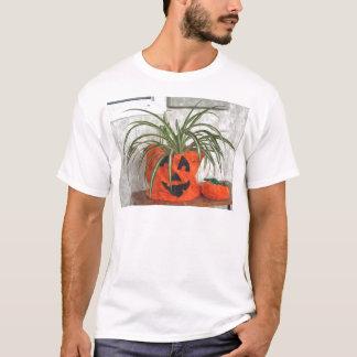 Spider Pumpkin T-Shirt