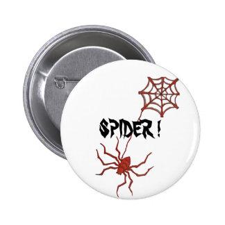 spider red button