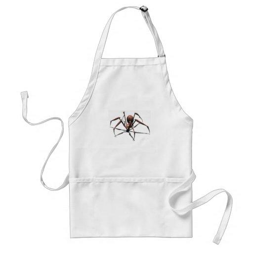 Spider Render Aprons