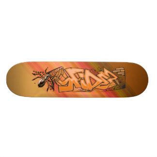 Spider Skateboard