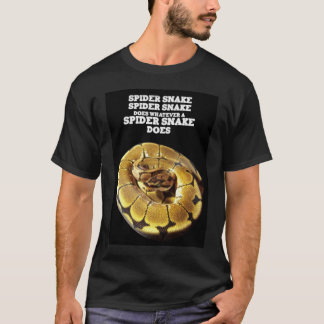 Spider snake T-Shirt