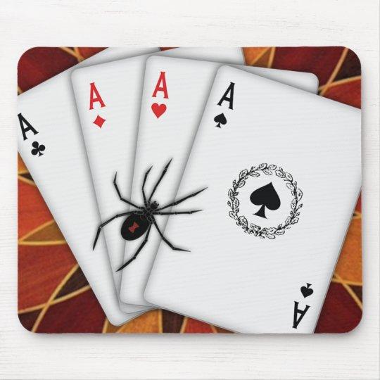 Spider Solitaire 3D · Mouse Mat
