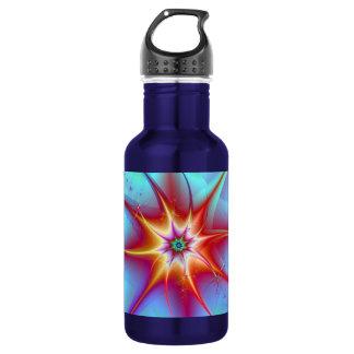 Spider Star 532 Ml Water Bottle