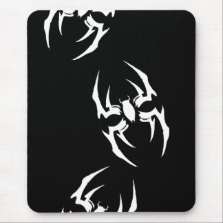 spider template 1 mouse mat