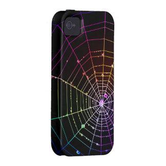 Spider Web 1 iPhone Case Case-Mate iPhone 4 Cover