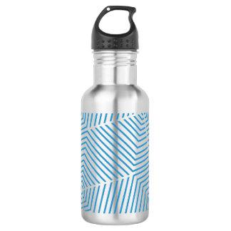 Spider Web 532 Ml Water Bottle