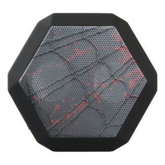 Spider Web Black Bluetooth Speaker