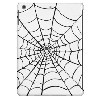 Spider Web Case For iPad Air